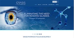 orasis pharma